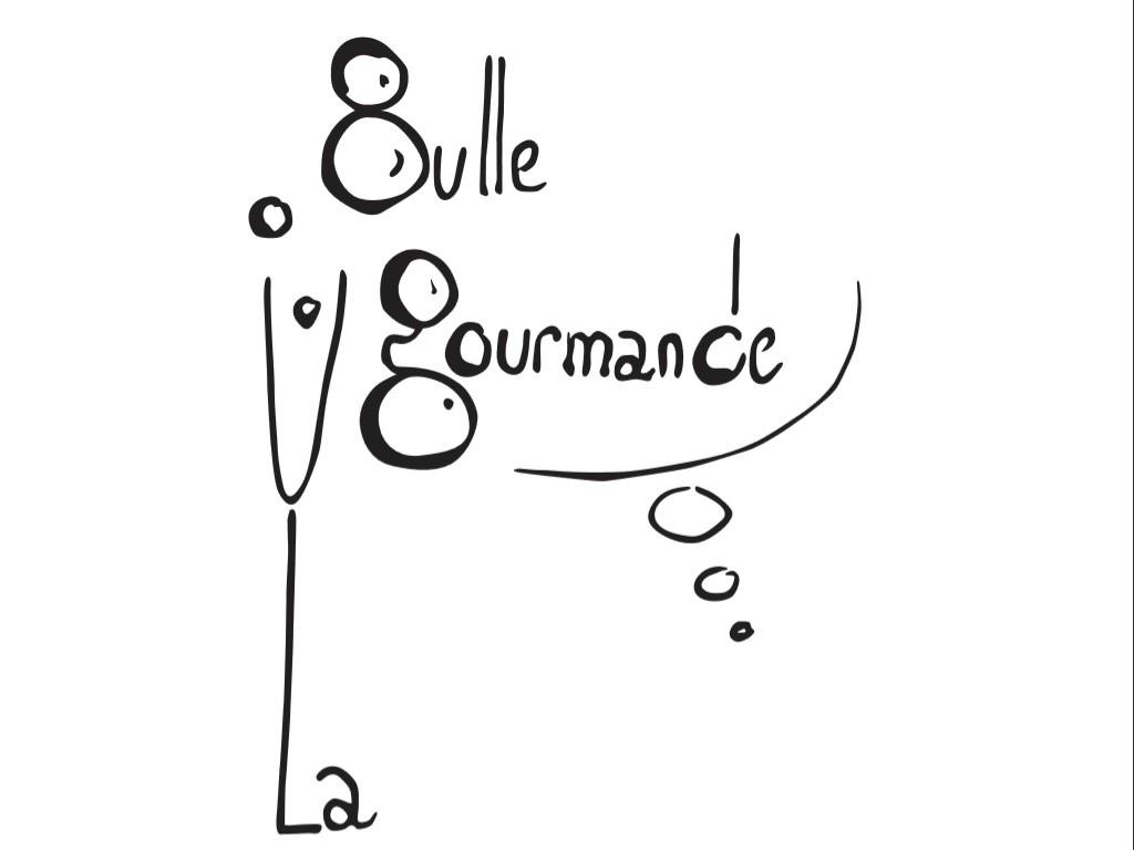 La Bulle Gourmande, restaurant à Angoulême